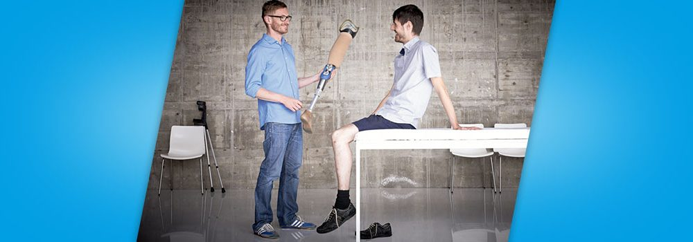 Ausbildung zum Orthopädietechnik-Mechaniker