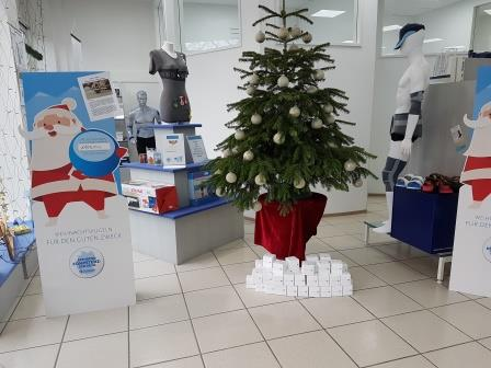 Charity Weihnachtsbaum