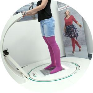 Rothballer 3D Messsystem