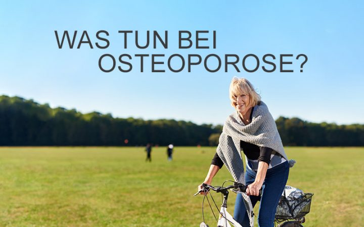 Osteoporose-Testtage 2020