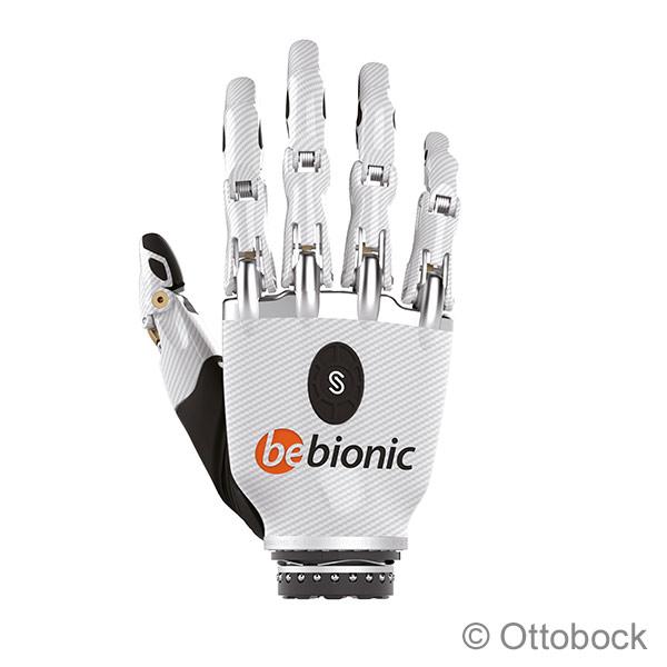 Ottobock Bebionic