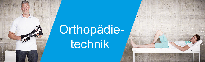Orthopädietechnik