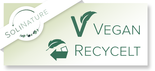 Solinature Vegan Recycelt